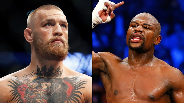 Conor McGregor Vs. Floyd Mayweather: Everything You Need to Know