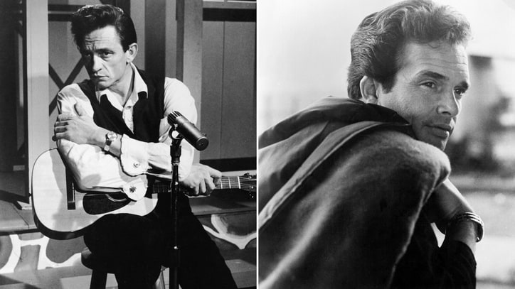 Merle Haggard's Lost Interview: Country Icon on Johnny Cash, Prison Life