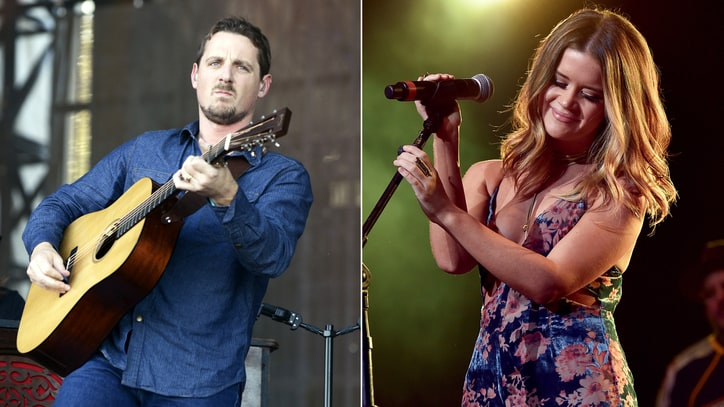 Sturgill Simpson, Maren Morris Highlight Country Grammy Nominations