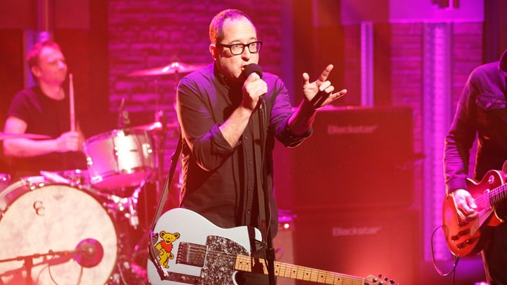The Hold Steady's Craig Finn Plots Solo Album, Living Room Tour