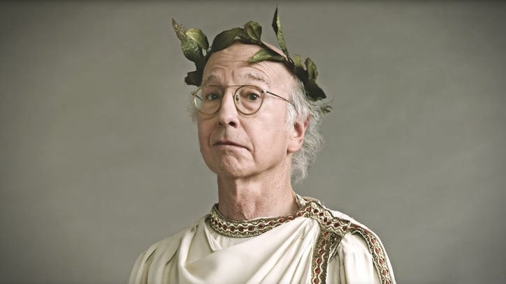 'Curb Your Enthusiasm' Sets Season Nine Premiere Date