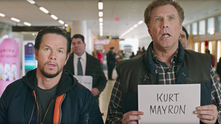 See Will Ferrell, Mark Wahlberg Extend Fatherly Feud in 'Daddy's Home 2'