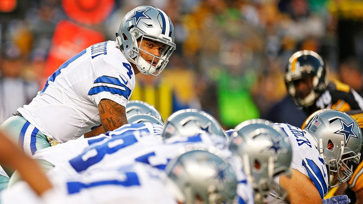 Why Dallas Cowboys QB Situation Is Football's Dumbest Controversy