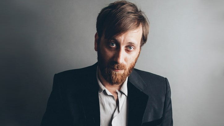 Review: Dan Auerbach Eases Into Nashville Retro on 'Waiting on a Song'