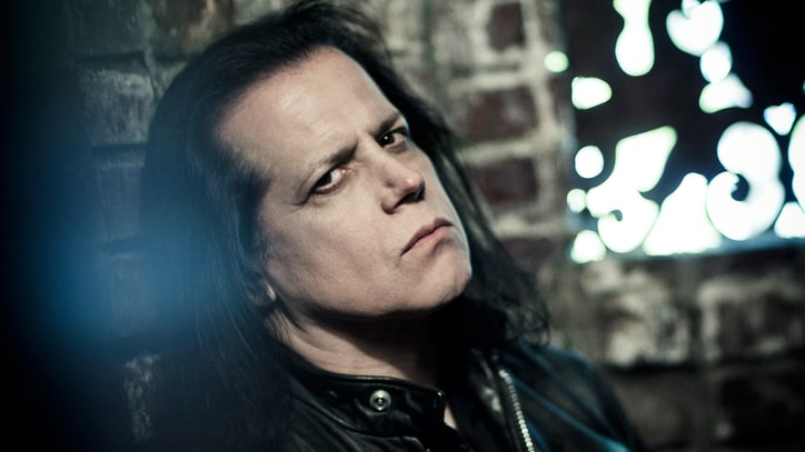 Danzig Detail 'Black Laden Crown,' First Original LP in Seven Years