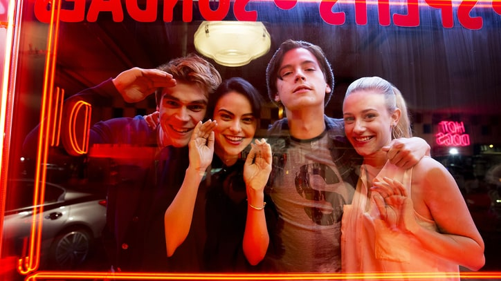 'Riverdale': Everything You Need to Know About Dark 'Archie' TV Show