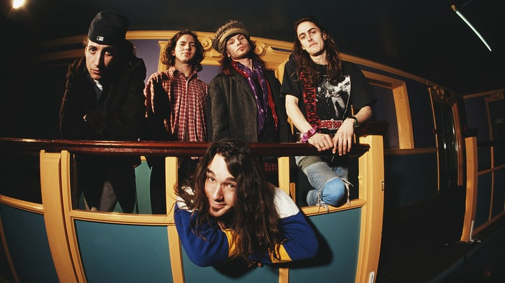 Former Pearl Jam Drummer Dave Abbruzzese Asks Band to Rectify Rock Hall Snub
