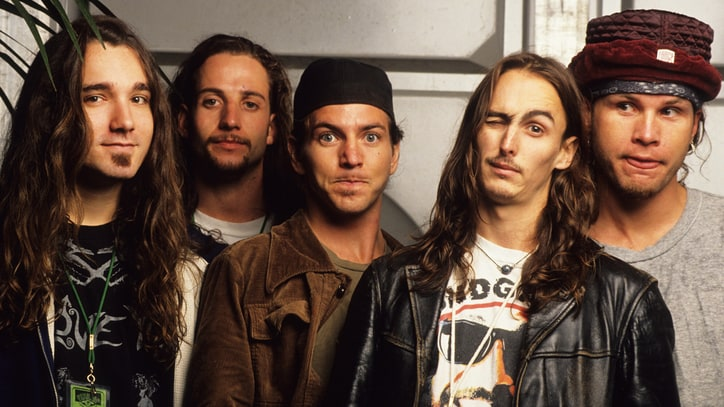 Former Pearl Jam Drummer Calls Out Band's Integrity Over Rock Hall Snub