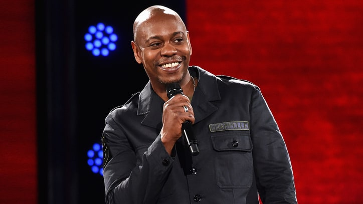 Dave Chappelle Brings Three New Stand-Up Specials to Netflix