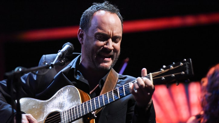 See Dave Matthews, Tim Reynolds Perform Reverent New Song 'Samurai Cop'