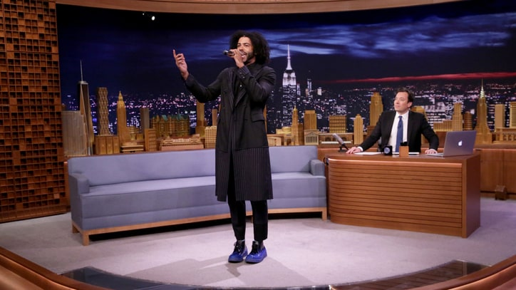 See Black Thought, Daveed Diggs Rap About Importance of Voting on 'Fallon'