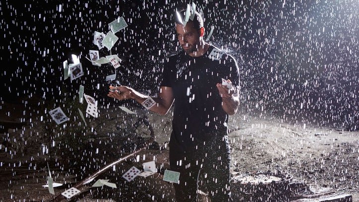 The Nine Lives of David Blaine