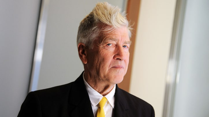 David Lynch Taps Bon Iver, TV On the Radio for Festival of Disruption