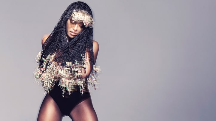 Dawn Richard on Her Solo Reinvention: 'I'm Doing This S--t on My Own'