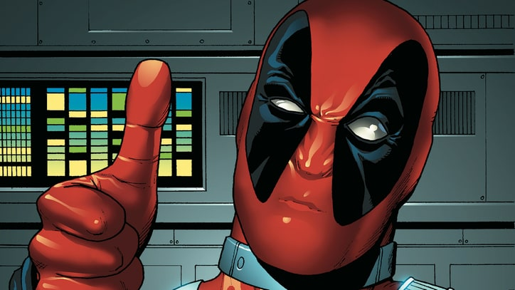 Donald Glover to Write, Showrun 'Deadpool' Animated Series
