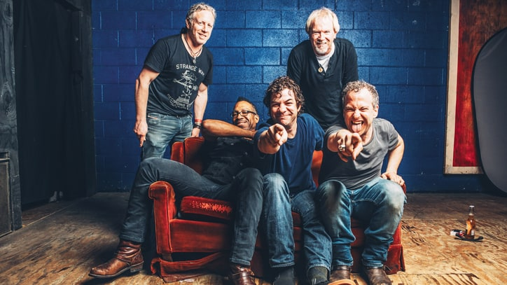 Hear Dean Ween's Trippy, Diverse Solo Debut LP, 'The Deaner Album'