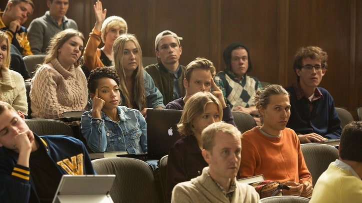 'Dear White People': Watch Sharp, Confrontational Trailer