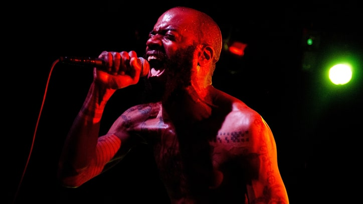 Review: Death Grips' 'Bottomless Pit' Sounds Like No Punk on Earth