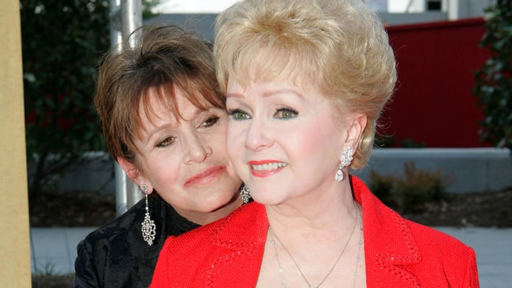 Watch 2017 Golden Globes' Touching Tribute to Carrie Fisher, Debbie Reynolds
