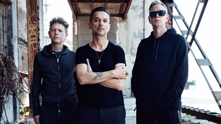 Depeche Mode's Dave Gahan on Urgent New 'Spirit' LP, David Bowie Influence