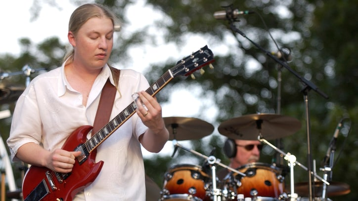 Derek Trucks Remembers Butch Trucks: 'He Left an Impression at All Times'
