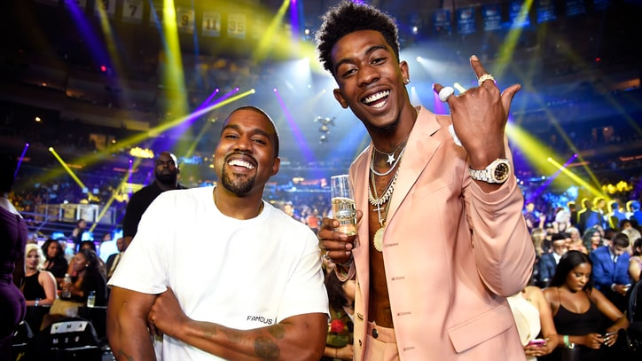 Kanye West Joins Desiigner on Brooding 'Tiimmy Turner' Remix