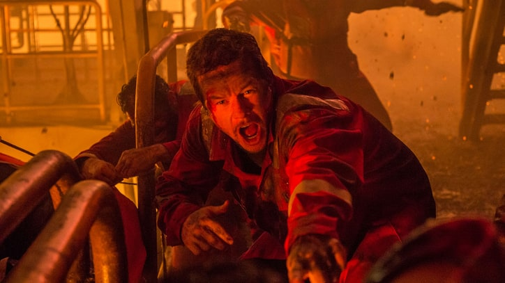 'Deepwater Horizon,' 'Sully' and the Rise of Neo-Patriotic Blockbusters