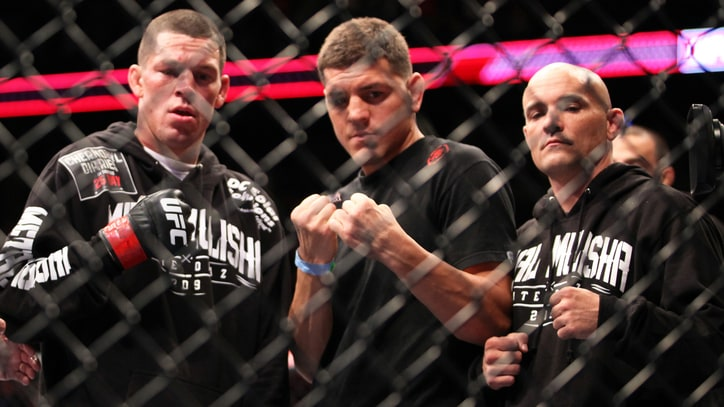 Why do the Diaz Brothers Keep Turning Down UFC Matches?