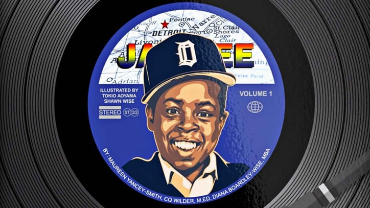 J Dilla Children's Book Tells Late Producer's 'Life Story'