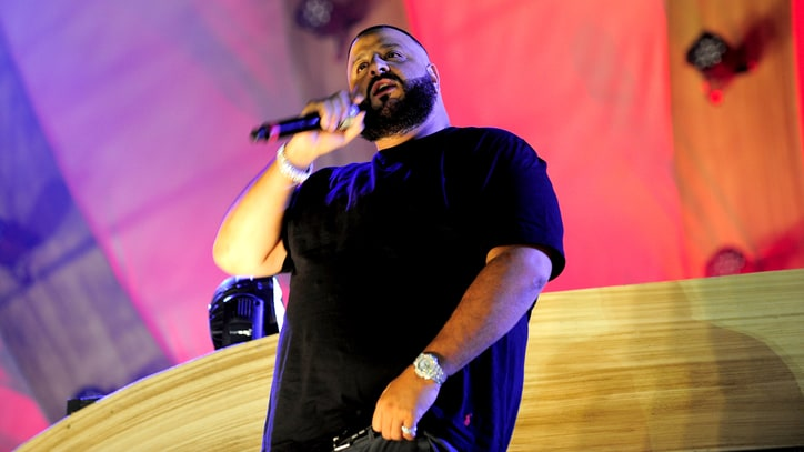 DJ Khaled Claims He Was 'Sabotaged' After Disastrous EDC Set