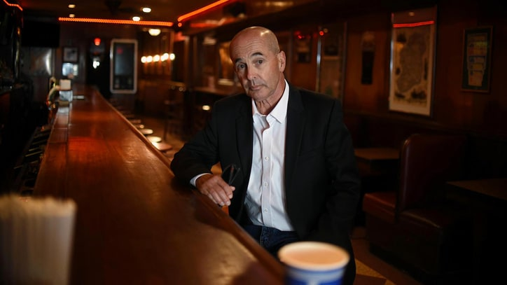 Author Don Winslow on Delving into the Dark Side of the NYPD
