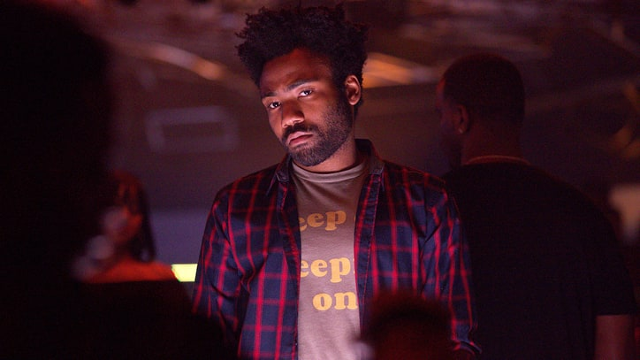 Donald Glover Scores FX Productions Development Deal