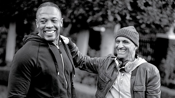 'The Defiant Ones': Dr. Dre and Jimmy Iovine's Wild Adventure