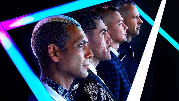 No Doubt's Tony Kanal on 'Rebirth' With New Supergroup Dreamcar