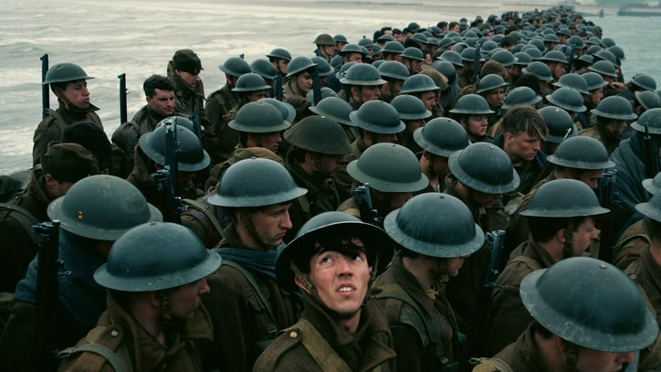 See Gripping New Trailer for Christopher Nolan's 'Dunkirk'