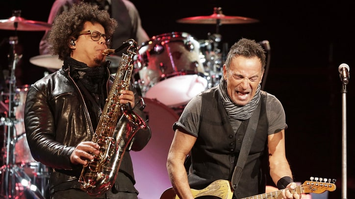 Listen to 'Rolling Stone Music Now' Podcast: Inside E Street Band With Jake Clemons