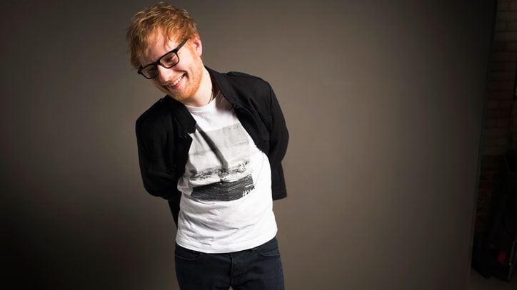 Review: Ed Sheeran Still Showcasing Pop Savvy on 'Divide'