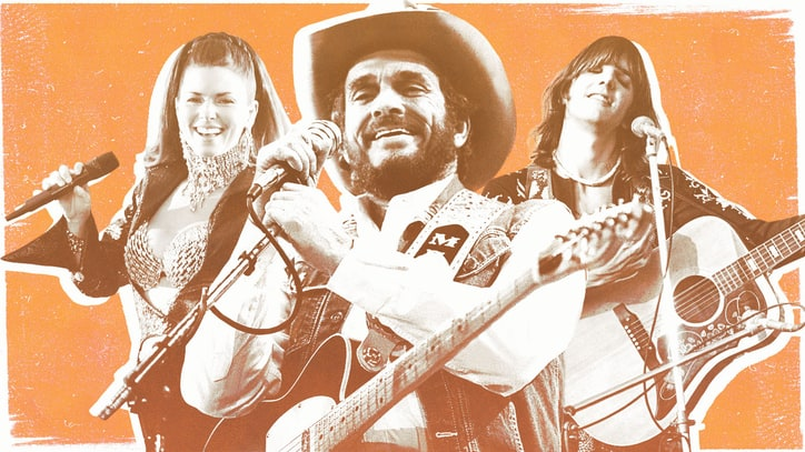 100 Greatest Country Artists of All Time