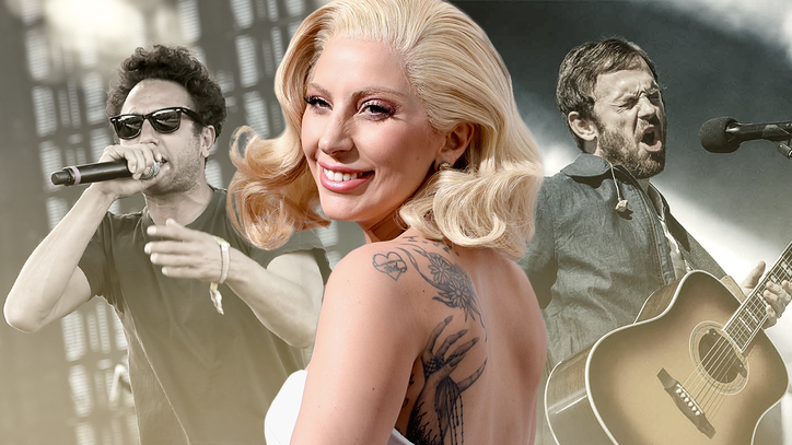 Our Favorite Songs Right Now: Lady Gaga, Zack de la Rocha and More