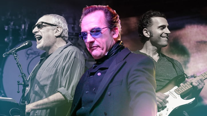 David Fricke on Steely Dan, the Damned, Dweezil Zappa's Living History