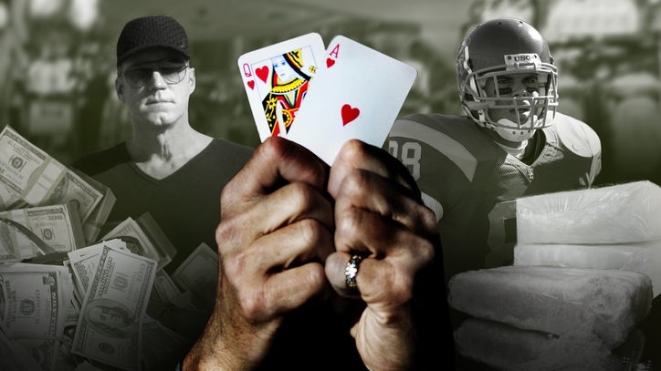 Gridiron Gangster: How a Vigilante Gambler Took Down an Alleged Crime Boss