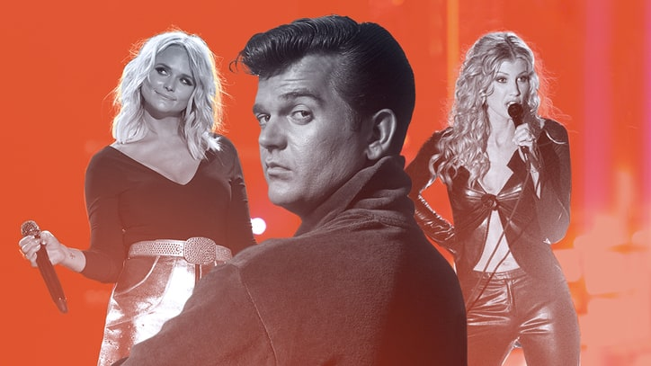 25 Hottest Country Songs About Sex