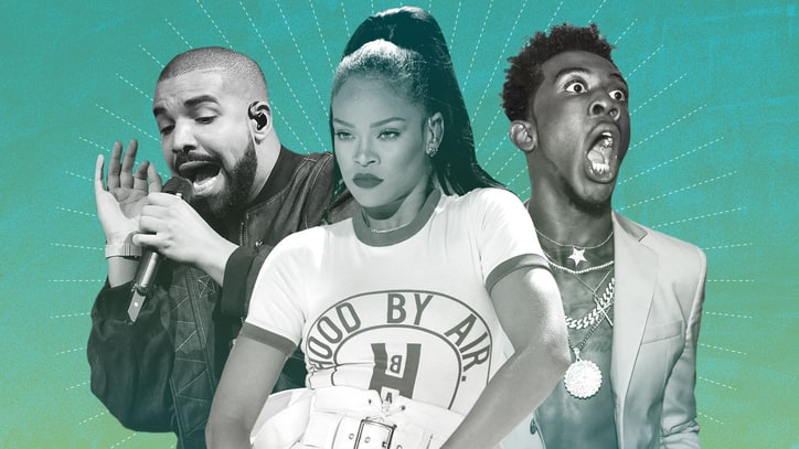 Song of the Summer 2016: Who Owned the Season?