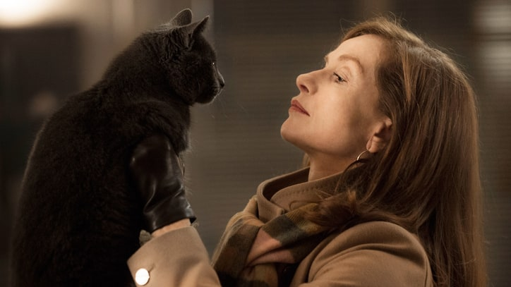'Elle': The Story Behind Paul Verhoeven's Controversial New Movie