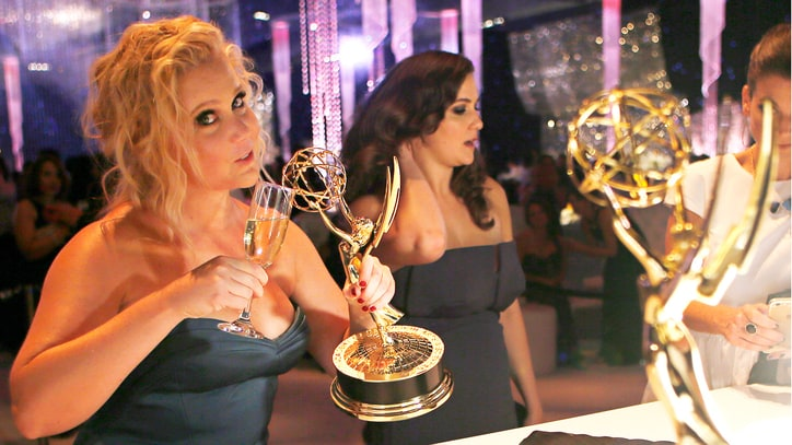 The Official 2016 Emmy Awards' Drinking Game Rules