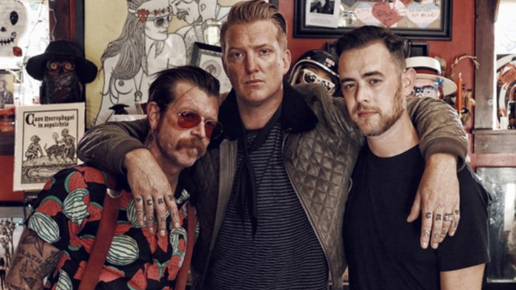 Watch Eagles of Death Metal Talk Deadly Bataclan Attack in New Doc Trailer