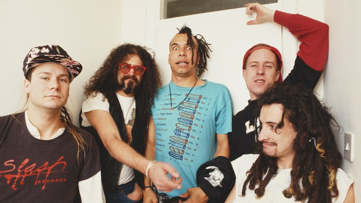 Faith No More Reuniting With Original Singer Chuck Mosley for Two Shows