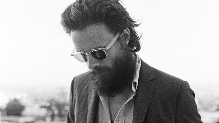 Hear Father John Misty Rail Against Hypocrisy on 'Pure Comedy'