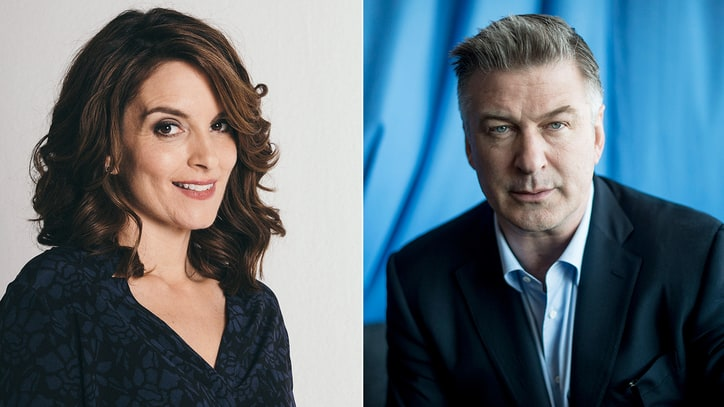 Watch Tina Fey, Alec Baldwin Encourage Donations to ACLU in PSA