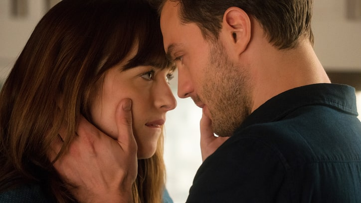 'Fifty Shades Darker' Review: Sequel to Kinky-Romance Hit Is 50 Percent Dumber